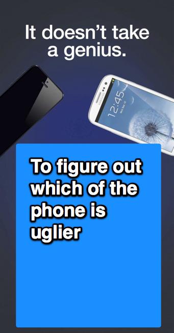 Enkele Apple-fans hebben wel al hun antwoord gestuurd via de sociale