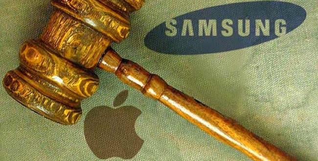 Samsung Europese Commissie 3G patenten