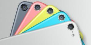 iPod touch nieuw 2014