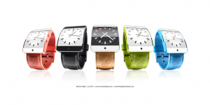 iWatches concept