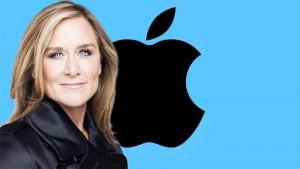 Angela-Ahrendts-Apple-Logo