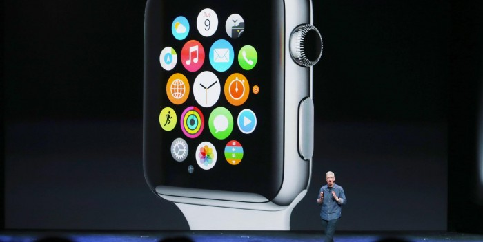 Apple Watch event