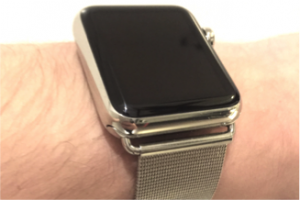 Stainless Steel Strap