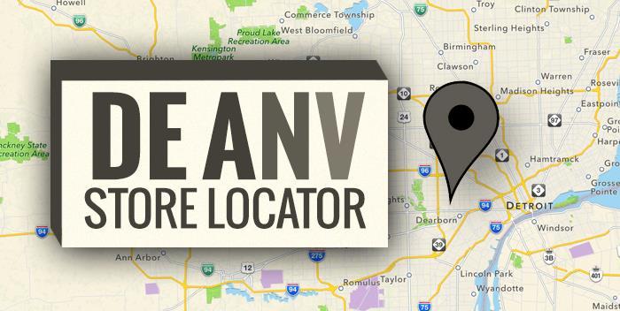 Apple Vlaanderen Store Locator