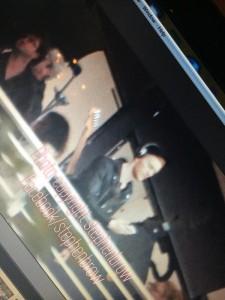 U2 videoclip