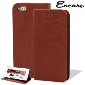 Encase leather