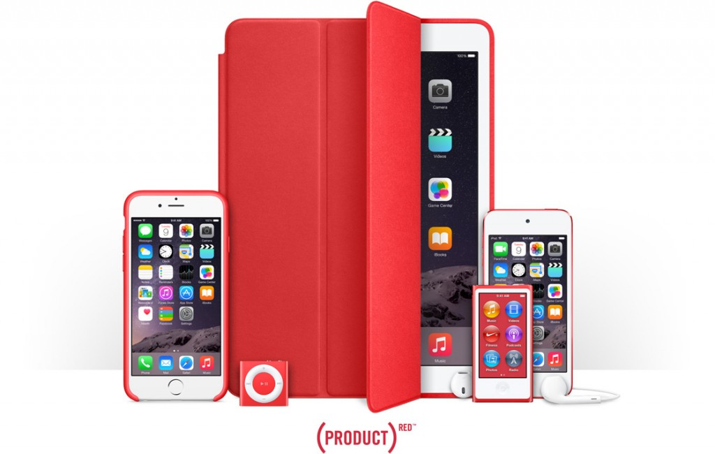 productRED selectie