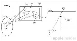 Patent Eye Gaze Tracking 1