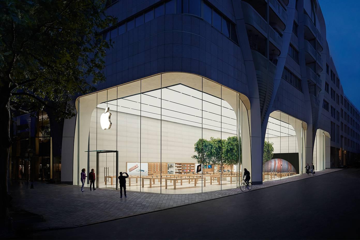 Apple Store Brussel Archieven Nieuws Vlaanderen
