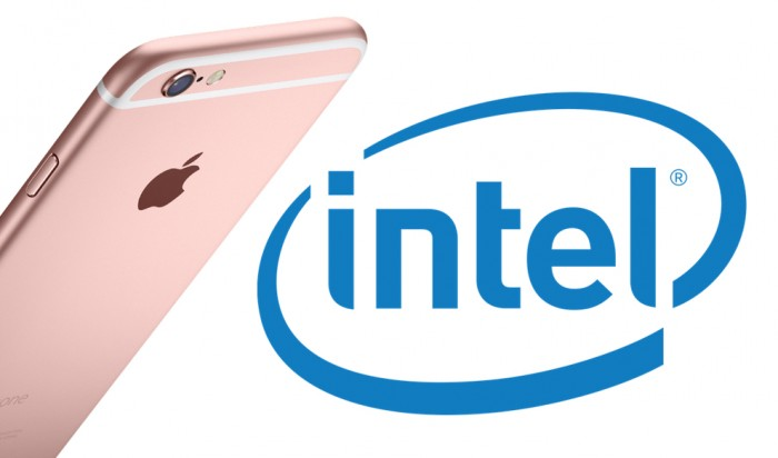 Apple intel