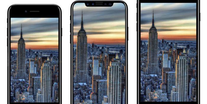 iPhone 8 & iPhone 7S