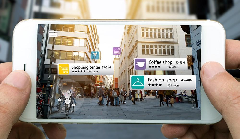 6 beste Augmented Reality apps voor iOS