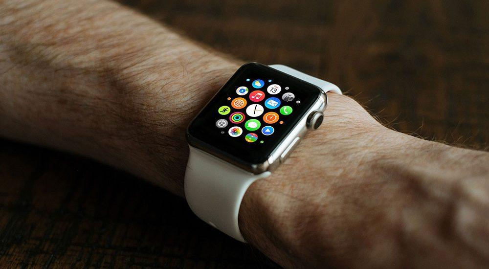Apple Watch (Foto: Pixabay)