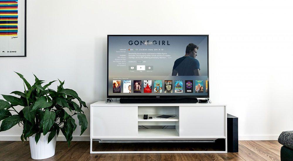Geen overname Netflix door Apple (Foto: Pxhere)