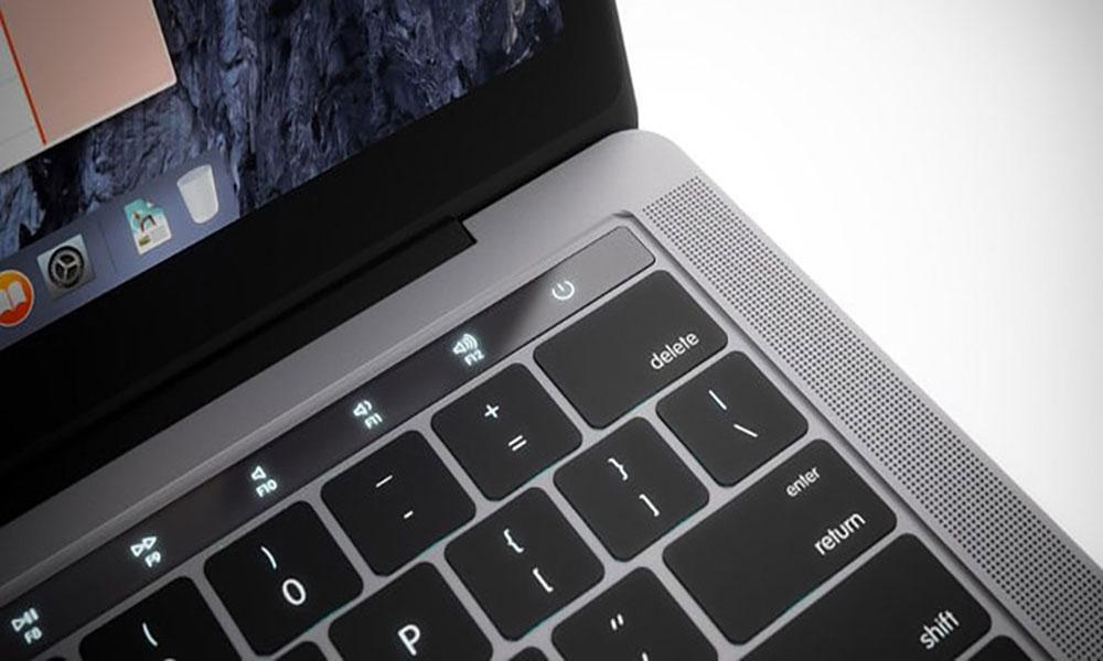 Apple Touch Bar Keyboard (Foto: iPhoneDigital / Flickr)