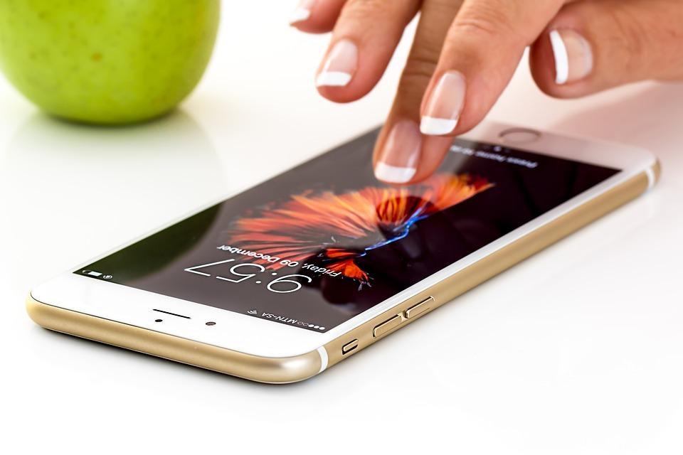 Apple werkt aan eigen microled-schermen