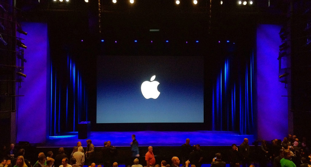 Apple Education Event 2018 productlanceringen