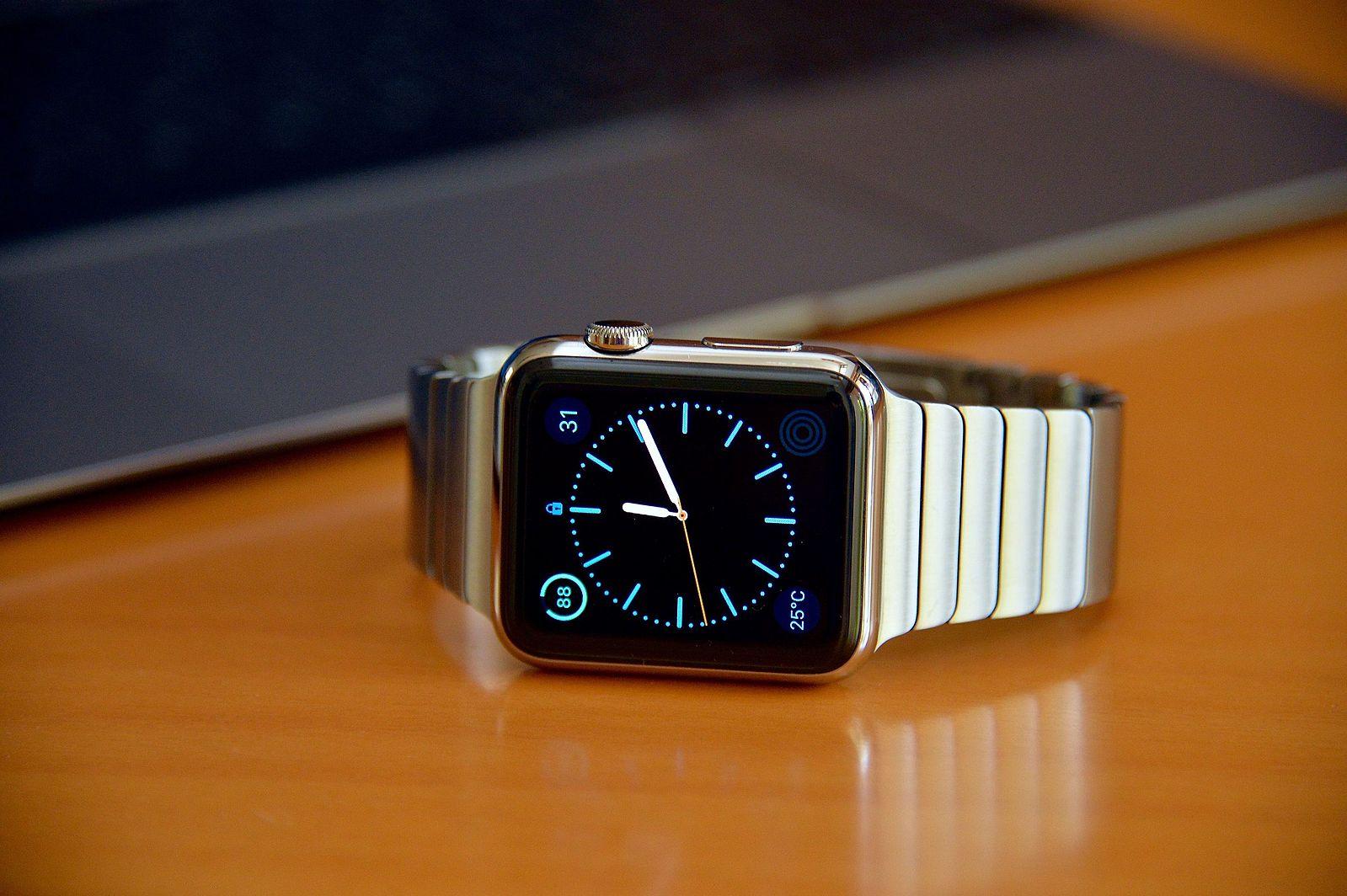 Apple Watch Face Support WatchOS 4.3.1