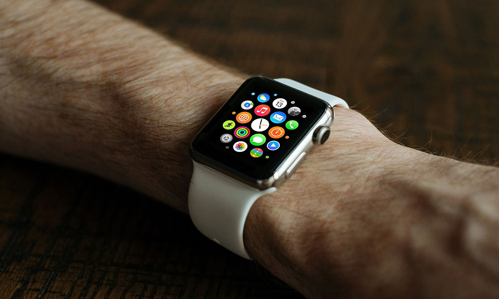 Apple Watch (Foto: Pixabay)