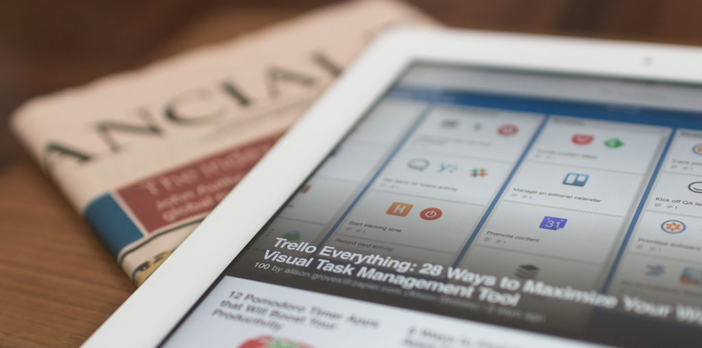 Apple komt met Apple nieuwsdienst