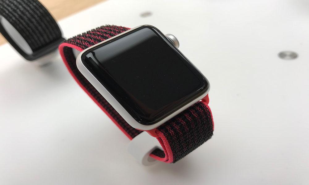 Apple Watch WatchOS 4.3