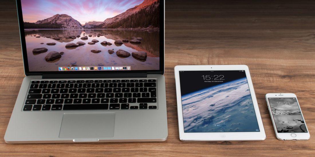 Nieuwe iOS 13 vooral op iPad gericht