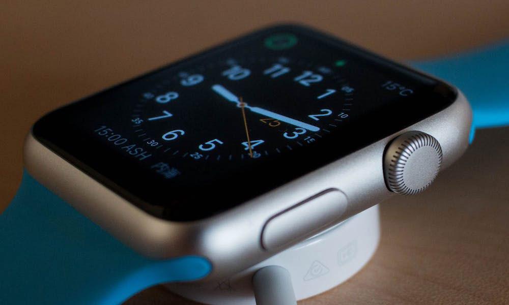 Apple Watch (Pexels.com)