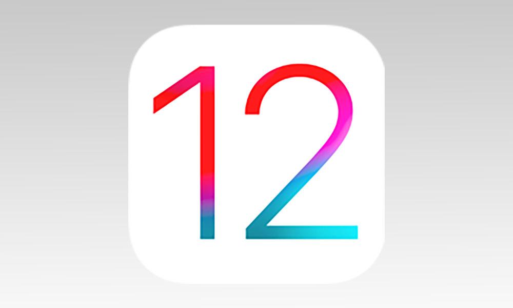 iOS 12 reclametelefoontjes (Foto: Riccardo de Wit / Apple Nieuws Vlaanderen)