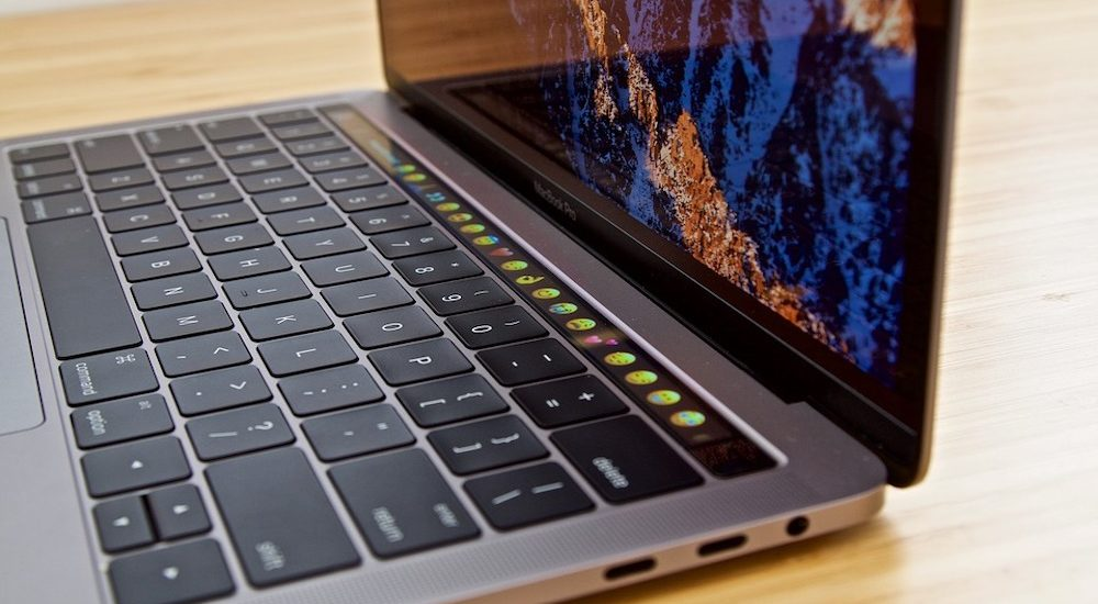 MacBook 2016 Pixabay